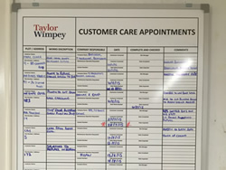 customer boards