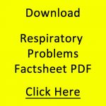 respiratory problems PDF download