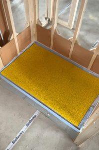 Tanglemat Protection Mat PVC